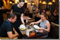 Moscow Restaurant Week угостит москвичей высокой кухней за 1500 рублей