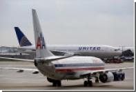 United Airlines пообещала пассажирам по 10 тысяч долларов за отказ от полета