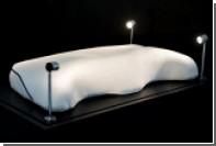 В ОАЭ покажут подушку за 57 тысяч долларов
