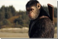 Вышел русскоязычный трейлер продолжения «Планеты обезьян»
