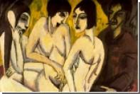 Украденная нацистами картина Кирхнера останется в немецком музее