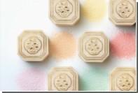 Марка Shiseido выпустила коллекционный набор пудры