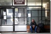 Леопард нарушил работу непальского аэропорта