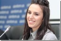 Победительница «Евровидения-2016» Джамала вышла замуж