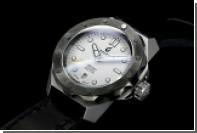 Сингапурский бренд разработал доступные часы для погружения на 500 метров