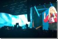 Леди Гага представила новый сингл на фестивале Coachella