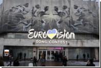 Организаторов «Евровидения» обвинили во вмешательстве во внутренние дела Украины