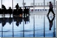 Американская семья получила 11 тысяч долларов за отказ от авиаперелета