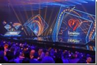 В Европе пригрозили бойкотировать «Евровидение» в случае недопуска Самойловой