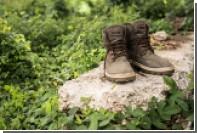 Timberland превратил гаитянские отходы в одежду и обувь