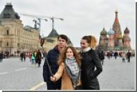 Россия поднялась в мировом рейтинге конкурентоспособности в туризме