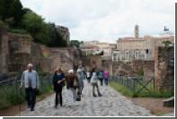Большинство российских туристов проведут майские праздники за границей