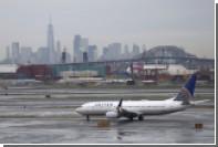 Насильно вытащенному из самолета пассажиру потребовалась пластическая операция