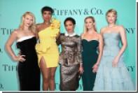 Клэр Дэйнс и Риз Уизерспун примерили новые драгоценности Tiffany & Co.