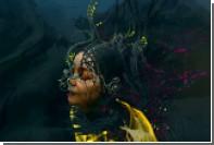 Бьорк сняла клип в виртуальной реальности