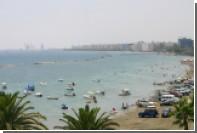 Россия заняла второе место по числу туристов на Кипре