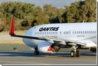 Пассажиры самолета Qantas пострадали из-за турбулентности