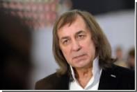Актер Александр Иншаков сообщил об обысках у него дома