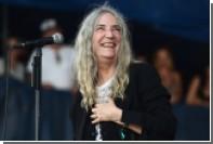 «Крестная мама панк-рока» получит докторскую степень в Пармском университете