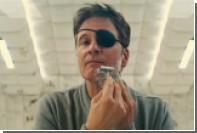 Вышел первый трейлер шпионской комедии «Kingsman: Золотое кольцо»