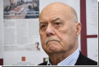 Говорухин назвал мифом представление об СССР как о самой читающей стране
