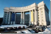 Киев пообещал ответить на угрозы бойкотировать «Евровидение»