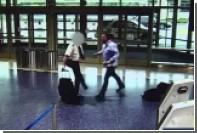 Пассажир избил «занимавшего слишком много места в самолете» пилота
