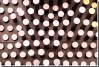 Cartier показал инсталляцию из пяти тысяч гвоздей