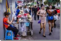 Россия вошла в тройку лидеров по числу туристов в Таиланде