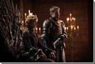 Опубликованы первые фотографии со съемок седьмого сезона «Игры престолов»