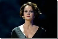 Актриса Ольга Кабо попала в базу «Миротворца» за посещение Крыма