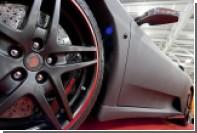 Wheely призвал отказаться от дорогих личных автомобилей