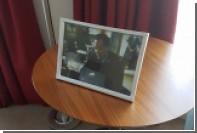 Отель выполнил пожелание гостя насчет фото актера из «Криминального чтива»