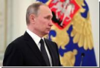 Путин ужесточил наказание для дебоширов на транспорте