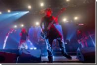Группа Korn наняла 12-летнего сына басиста Metallica