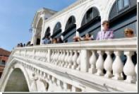 В Венеции решили бороться с наплывом туристов