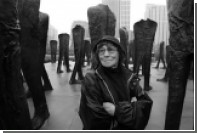Умерла автор безголовых скульптур Магдалена Абаканович