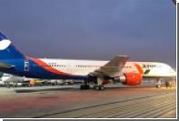 Вылетевший из Таиланда российский лайнер через час вернулся в аэропорт