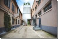 MINI показал концепцию энергосберегающего жилого пространства