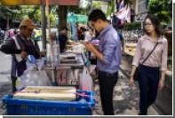The Telegraph перечислила десять городов мира с лучшей уличной едой