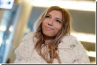 В России назвали недопустимой замену Самойловой ради участия в «Евровидении»