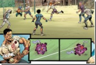 В комиксах Marvel о Людях Икс нашли антисемитские и антихристианские отсылки