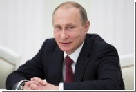 Путин одобрил присоединение России к Монреальской конвенции об авиаперевозках