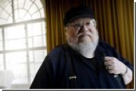 Автор «Игры престолов» Джордж Мартин приедет в Россию на фестиваль фантастики