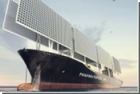 Архитекторы представили проект корабля с тюремными камерами вместо парусов