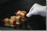 Россиянина признали одним из лучших «авиационных» шеф-поваров мира