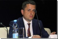 Директор департамента Минкульта уволился из-за ареста отца
