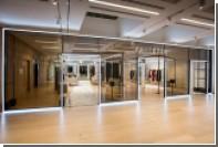 Farfetch разработал проект «магазина будущего»
