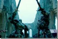 В трейлере новых «Трансформеров» показали роботов в эпоху Средневековья