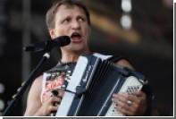 На Скрипку пожаловались в прокуратуру за слова о гетто для русскоязычных
